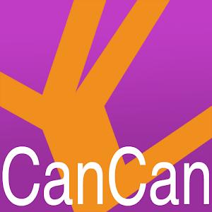 CanCan Tile